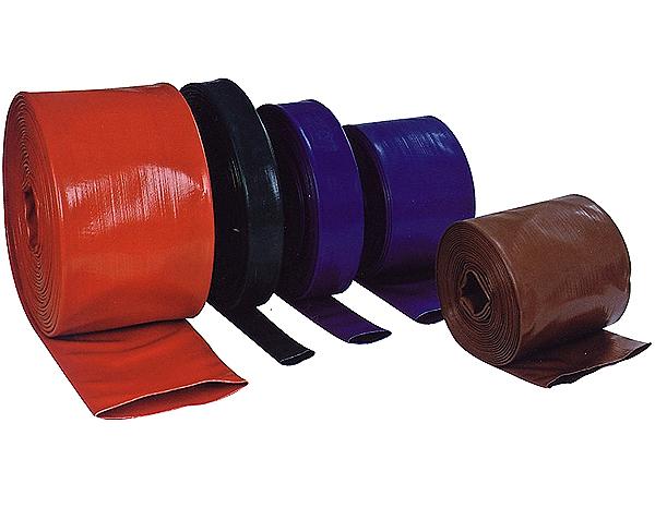 PVC Layflat软管