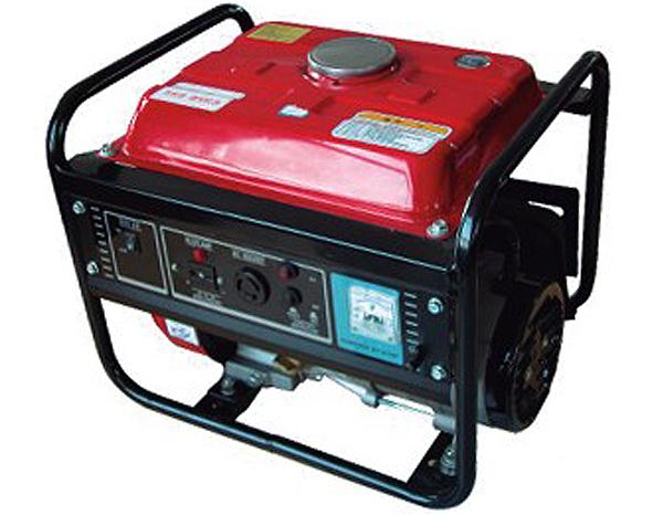 汽油发电机