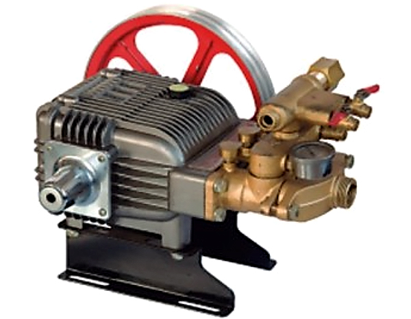 动力喷雾器