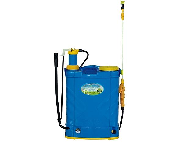 电池喷雾器